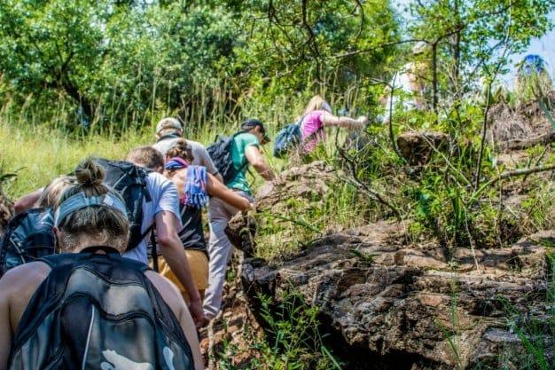 hennops-hiking-trail