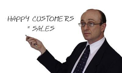 Customer ethnics