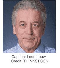 Leon Louw