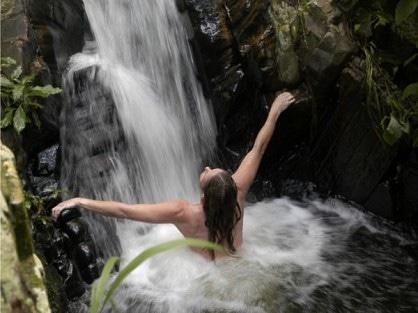 Waterfalls Mpumalanga