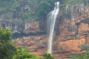Waterfalls Mpumalanga