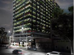 Newmark to open a new Hotel in Johannesburg