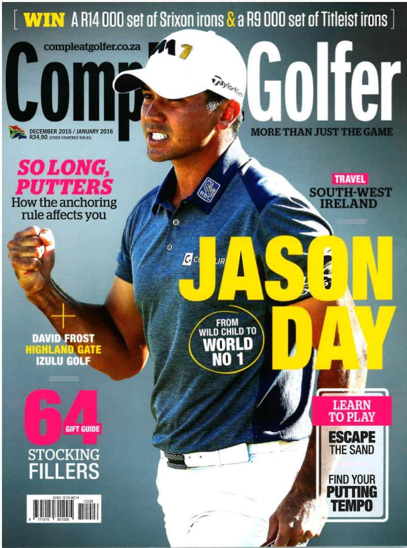 Compleat Golfer Tmb December 2015