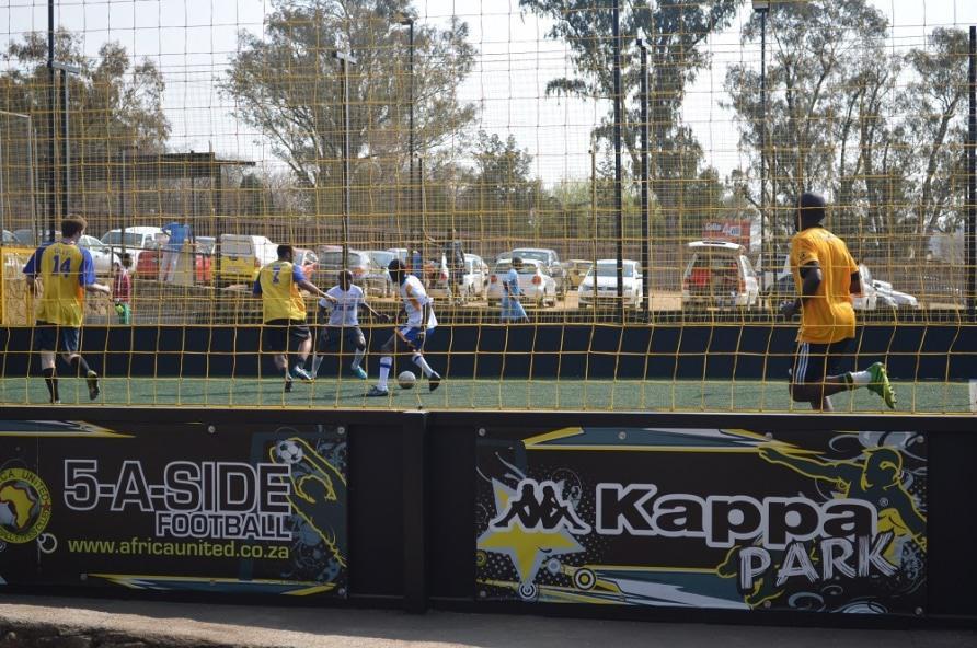 5-a-side soccer tournament – 9 July 2016  9d7ed043e2f88
