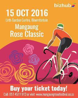 Mangaung Classic 2016