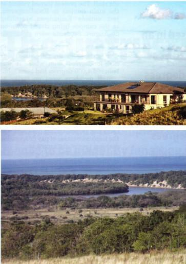Zini River Estate