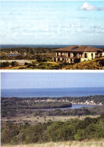 Zini River Estate