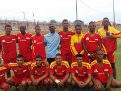 Caption: Port Elizabeth soccer team Westlake will be back to defend their title in the SPAR Northern Areas Football Association Easter tournament this weekend. Photo: Supplied