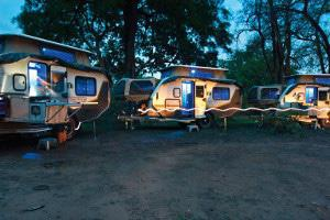 Mafunyane Caravan
