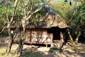 Bhanga Nek Accommodation, Kosi Bay
