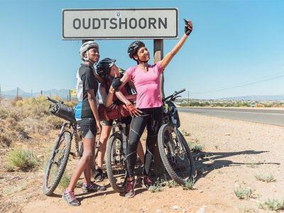 Oudstshoorn