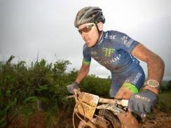 Caption: The competitive juices will once again flow for former pro Neil MacDonald when he competes in the Liberty Waterberg Encounter, in partnership with STANLIB, this weekend. Photo: Zoon Cronje