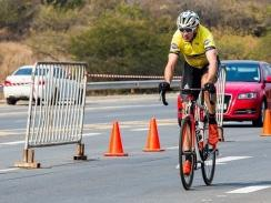 Caption: NAD Pro's Nico Bell, seen here in action during last year's Bestmed Jock Tour, believes stage two holds the key to success in the Bestmed Jock Classic, presented by Rudy Project, in Mbombela, Mpumalanga, on July 15. Photo: Memories 4u Photography
