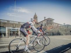 CAPTION: The Tshwane Classic, which has been granted total road closure, will pass a number of historical landmarks when the 98km and 60km road races take place on November 5. Photo: Supplied