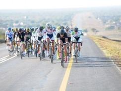 CAPTION: Organisers have announced road closures to enhance rider safety at the 20th Bestmed Cycle4Cansa event this weekend. Photo: Jetline Action Photo