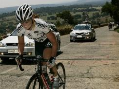 CAPTION: Former national road cycling champion Ronel van Wyk says the iconic Tom Jenkins climb will play a critical role in the 98km feature race at the Tshwane Classic in Pretoria on November 5. Photo: Supplied