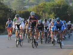 CAPTION: Well-positioned on the calendar, the Bestmed Satellite Championship on October 14 is one of the most popular road races in the country. Photo: Jetline Action Photography