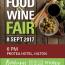 The Hilton Food & Wine Fair