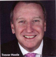 Trevor Hoole