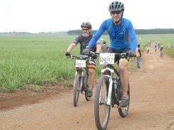 Caption: The Bestmed Wild Coast Sun MTB Classic will offer some spectacular trails near Port Edward in KwaZulu-Natal on December 9. Photo: Jetline Action Photography