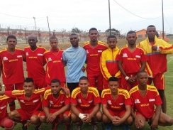 CAPTION: Champions in 2016, Westlake will be keen to regain the title in the SPAR Nafa Easter Soccer Festival when the tournament is played in Gelvandale, Port Elizabeth, this weekend. Photo: Supplied