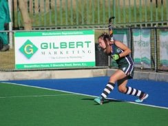 CAPTION: Clarendon's Paige Jacoby will be part of the squad to defend their title in the East London Coastal tournament of the SPAR Schoolgirls Hockey Challenge at Stirling in East London on Sunday. Picture: Supplied