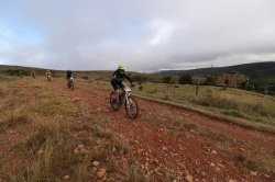 CAPTION: Cyclists who rode in the 2018 PwC Great Zuurberg Trek, which finished at Addo on Sunday, will have preferential bookings until June 30 to enter next year's event at a discounted rate. Picture: Shayne Minott