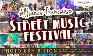Alliance Street Festival