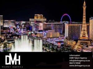 DMH Talent Agency