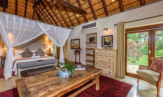 Khaya Ndlovu suite