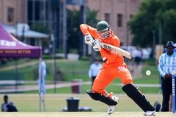 CAPTION: Juan Landsberg will captain the University of Johannesburg team at the University Sport South Africa cricket tournament in Stellenbosch in the Western Cape from December 3 to 7. Picture: Varsity Sports