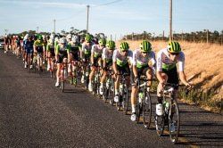CAPTION: Takealot.com has been announced as title sponsor of the Tour of Good Hope. South Africa's premier road cycling tour takes place in the Cape Winelands from March 4 to 8 next year. Photo: Robert Ward/Tour of Good Hope