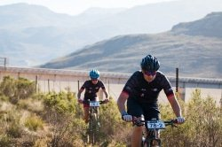 Caption: Riders wishing to compete in the Liberty Winelands Encounter have been granted a reprieve, with the closing date for entries extended to Friday (April 5) at 1pm. The three-day mountain-bike race takes place near Franschhoek and Paarl from April 12 to 14. Photo: Robert Ward