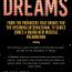 Dreams the Musical