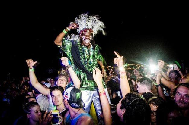 Vic Fall Carnival 2019