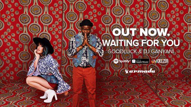 GoodLuck & DJ Ganyani