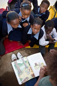 Read aloud world day 2020