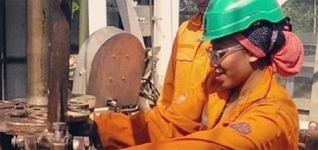 Covid-19 and OPEC Price War strikes Africa's Oil & Gas Sector