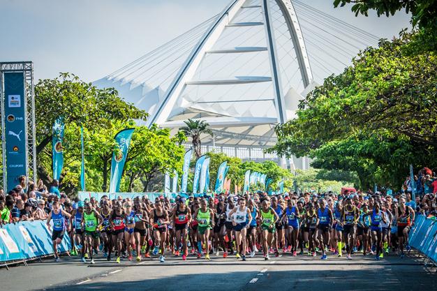 FNB Durban 10K CITYSURFRUN has been postponed