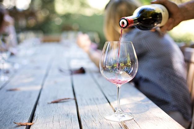 SA wine industry Transport regulations & responsible marketing