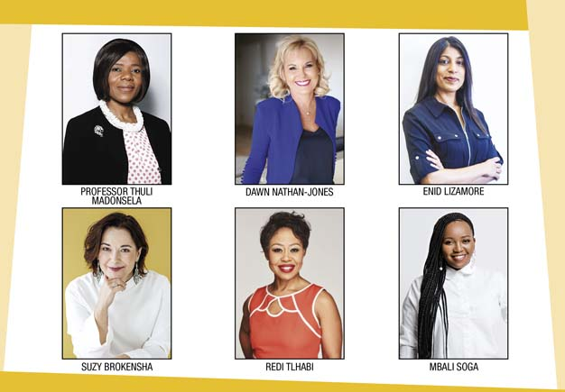 2020 Santam Women of the Future Awards