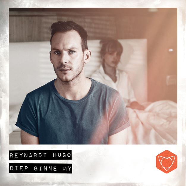 Diep Binne My - Reynard Hugo's second single, brings hope!