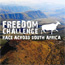 Freedom Challenge to Willowmore