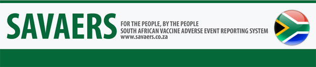 The South African Vaccine Adverse Event Reporting System