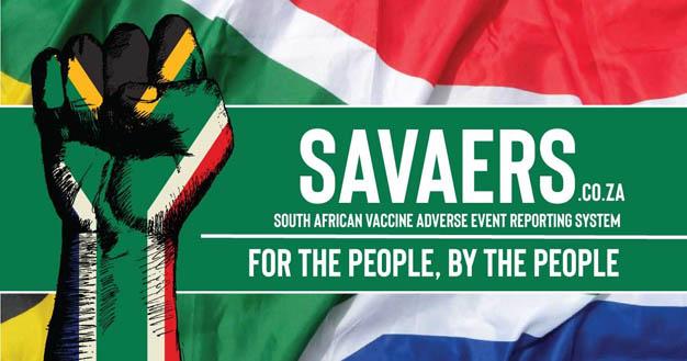 SA VAERS Newsletter June 2021