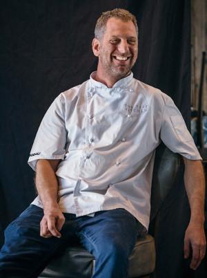 Chef Luke Dale Roberts brings The Shortmarket Club to Joburg