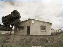 House in Pacaltzdorp
