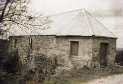 Old Toll House