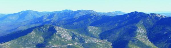 Outeniqua Trails