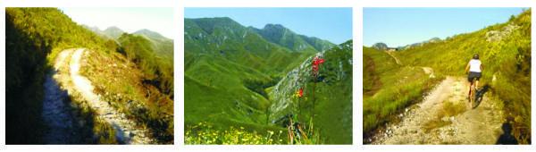 Tierkop Hiking Trail